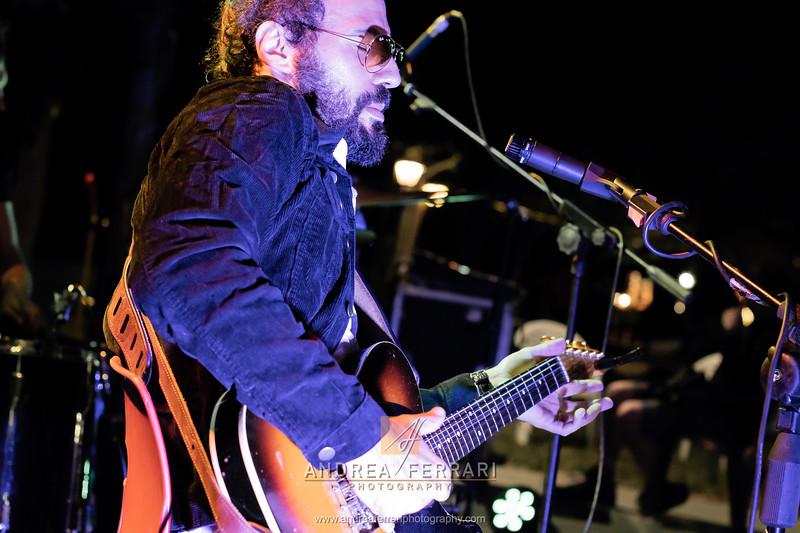 Modena Blues Festival 2018 - One Man Bluez - 23