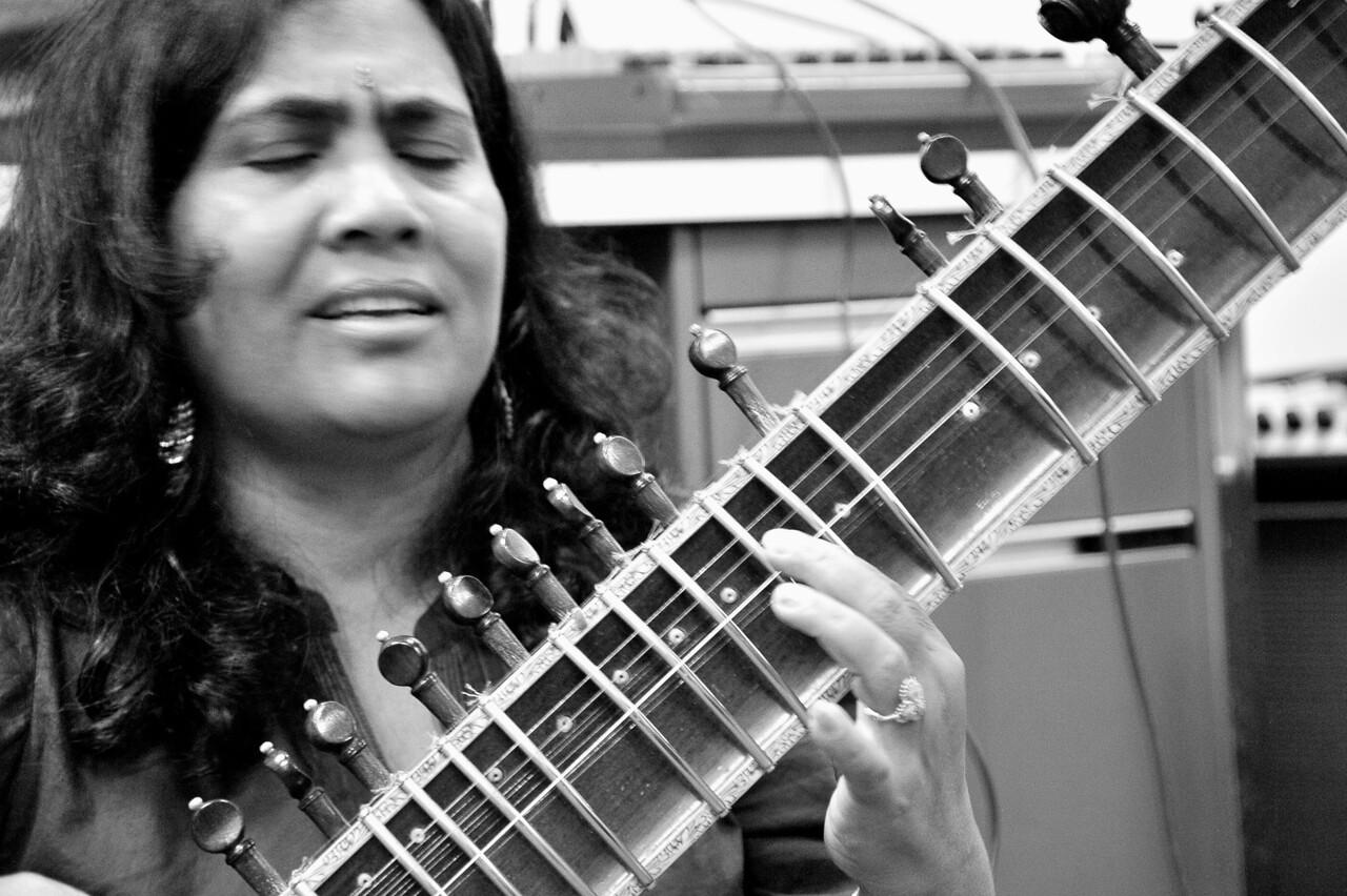 Fusion by Kabita Ghosh 2014