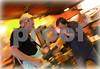 Mike Bloomer John Rousey gettin down at Smokin Spokes 2013 mb
