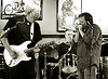 One Eyed Johnny band at Smokin Spokes 2013