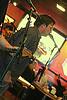 John Rousey sings the blues  2013 m burgess
