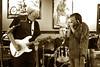Mike Bloomer & John Rousey  Sepia 2013