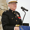 Colonel Edison Miller USMC Retired