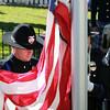 Colors Presentation by LBPD Honor Guard