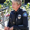 LB Police Chief Laura Farinella