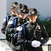 LBPD Honor Guard