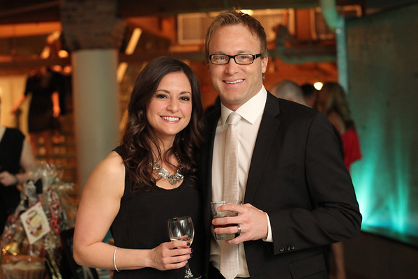 Onward House's 6th Annual Gala