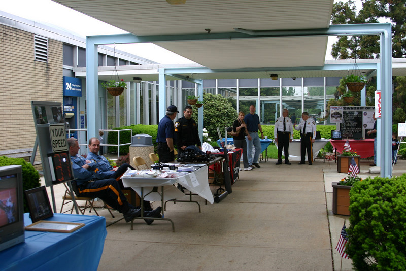 Open House 2009 <br /> Photo by Sgt. Steve Giardino