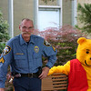 DSFC John Loertscher<br /> <br /> Open House 2009 <br /> Photo by Sgt. Steve Giardino