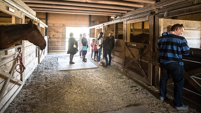 20160430 235 Jackie Coventry Farm Open House