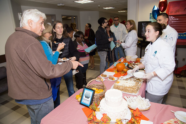 Fall 2016 Open House