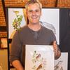 Chris Buzzell of Streelightbirds
