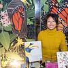 Muralist Jane Kim of Ink Dwell