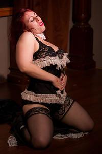 Mistress Red Velvet