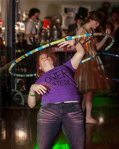 Hula Hooping Open Stage 120605 0025