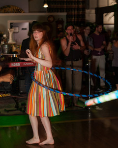 Hula Hooping Open Stage 120605 0029