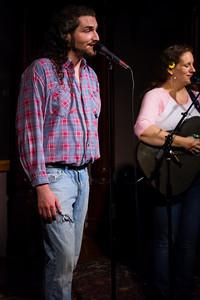 Jay Redden & Kelly Nygren