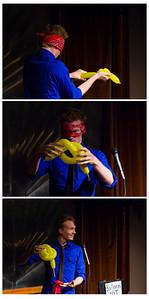 TRIGG Watson - 10-second Balloon Animal