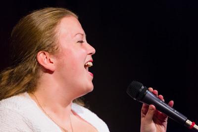 Christina Clark's Dulcet Tones