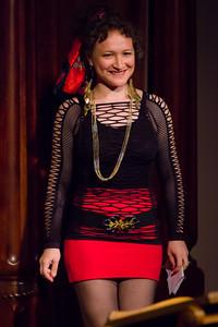 Helen Frenkel (That Russian Girl)