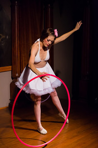 Damie - Hula Hoop Ballet Fusion Open Stage 120917 0106