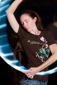 Rachel in Hoops of Light Open Stage 120924 0452