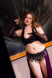 Molly Midori Open Stage 121105 0113