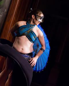 The Blue Messenger Dances Open Stage 121112 0228