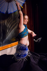 The Blue Messenger Dances Open Stage 121112 0243