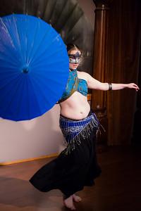 The Blue Messenger Dances Open Stage 121112 0203
