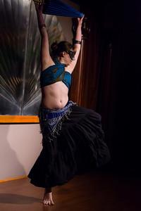 The Blue Messenger Dances Open Stage 121112 0220