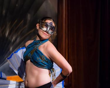 The Blue Messenger Dances Open Stage 121112 0215