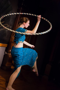 Rachel Returns with Hooping Open Stage 121119 0100