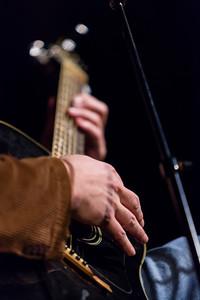 "Jay Redden - ""She's No Lady"" (shhh!) Open Stage 121203 0198"