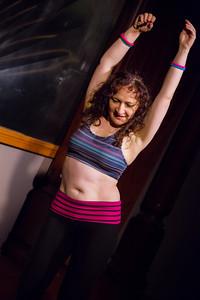 Helen - Spanish Dance Open Stage 130225 0315