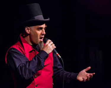 Ringmaster Russ Open Stage 130304 0107