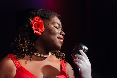 Lolly Shine - Why Don't You Do Right Open Stage 130401 0151