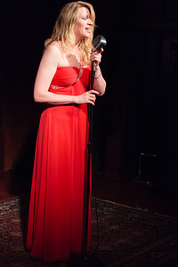 """Suzanne - """"Every Breath I Take"""" from City of Angels, """"That's All"""" Open Stage 130401 0250"""