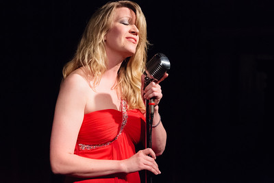 """Suzanne - """"Every Breath I Take"""" from City of Angels, """"That's All"""" Open Stage 130401 0254"""