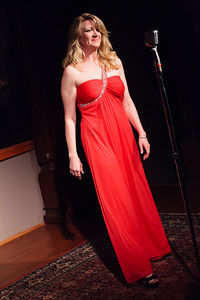 """Suzanne - """"Every Breath I Take"""" from City of Angels, """"That's All"""" Open Stage 130401 0240"""