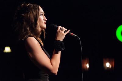 Rachel - A New Day Has Begun Open Stage 130610 0149