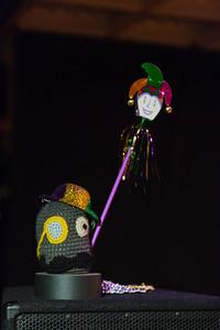 0013 - Classy Mardi Gras