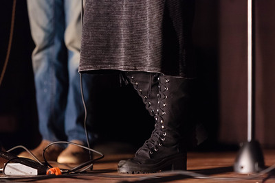 0298 - Lydia's Boots