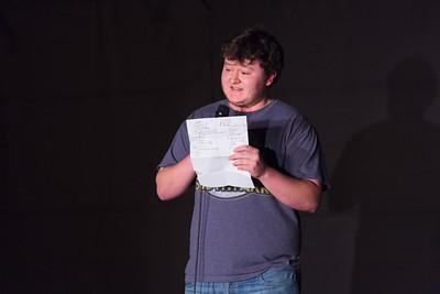 0155: Comedic Dryness of Dalton Pruitt