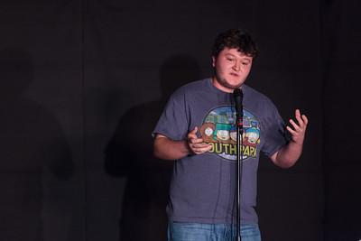 0217: Comedic Dryness of Dalton Pruitt