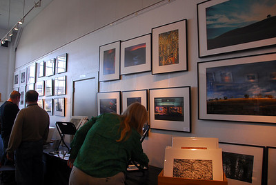Open Studios 2007