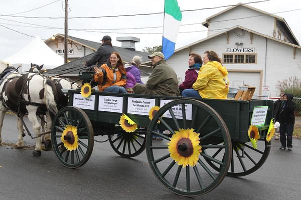 Opening Parade 2015