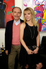 Peter Max, Ramona Singer<br /> <br /> photo by Rob Rich/SocietyAllure.com © 2013 robwayne1@aol.com 516-676-3939