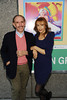 Peter Max, Tina Louise<br /> photo by Rob Rich/SocietyAllure.com © 2013 robwayne1@aol.com 516-676-3939