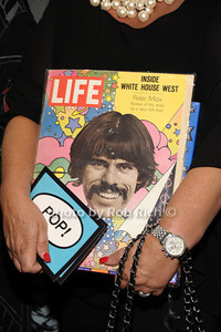 Peter Max on cover of LIFE magazine from 1969 photo by Rob Rich/SocietyAllure.com © 2013 robwayne1@aol.com 516-676-3939